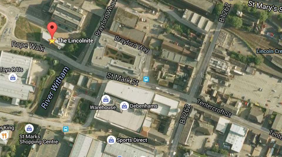 Where to find our offices