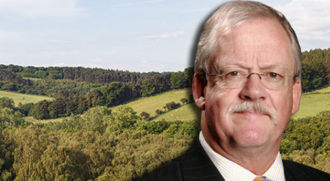 UKIP MEP Roger Helmer.