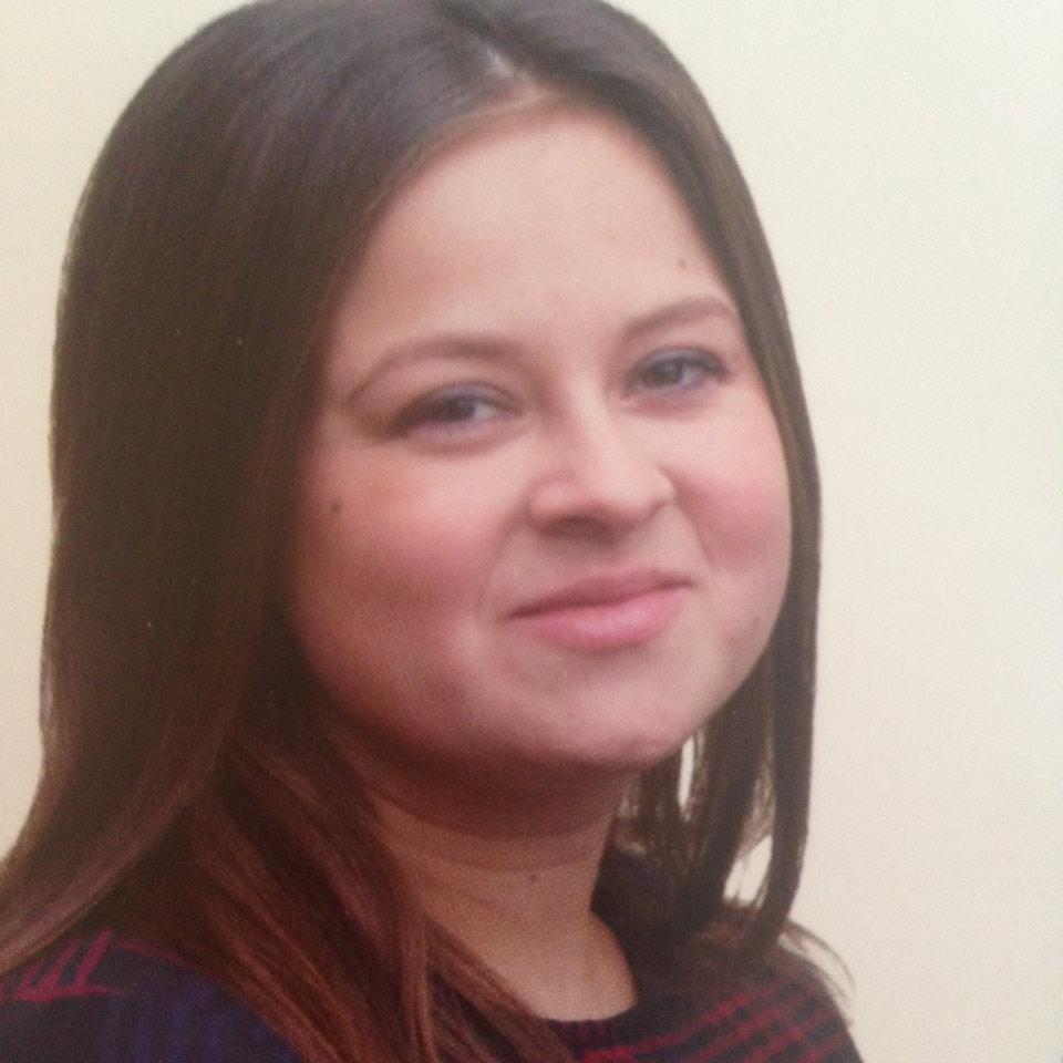 Adrianna McNulty - Labour