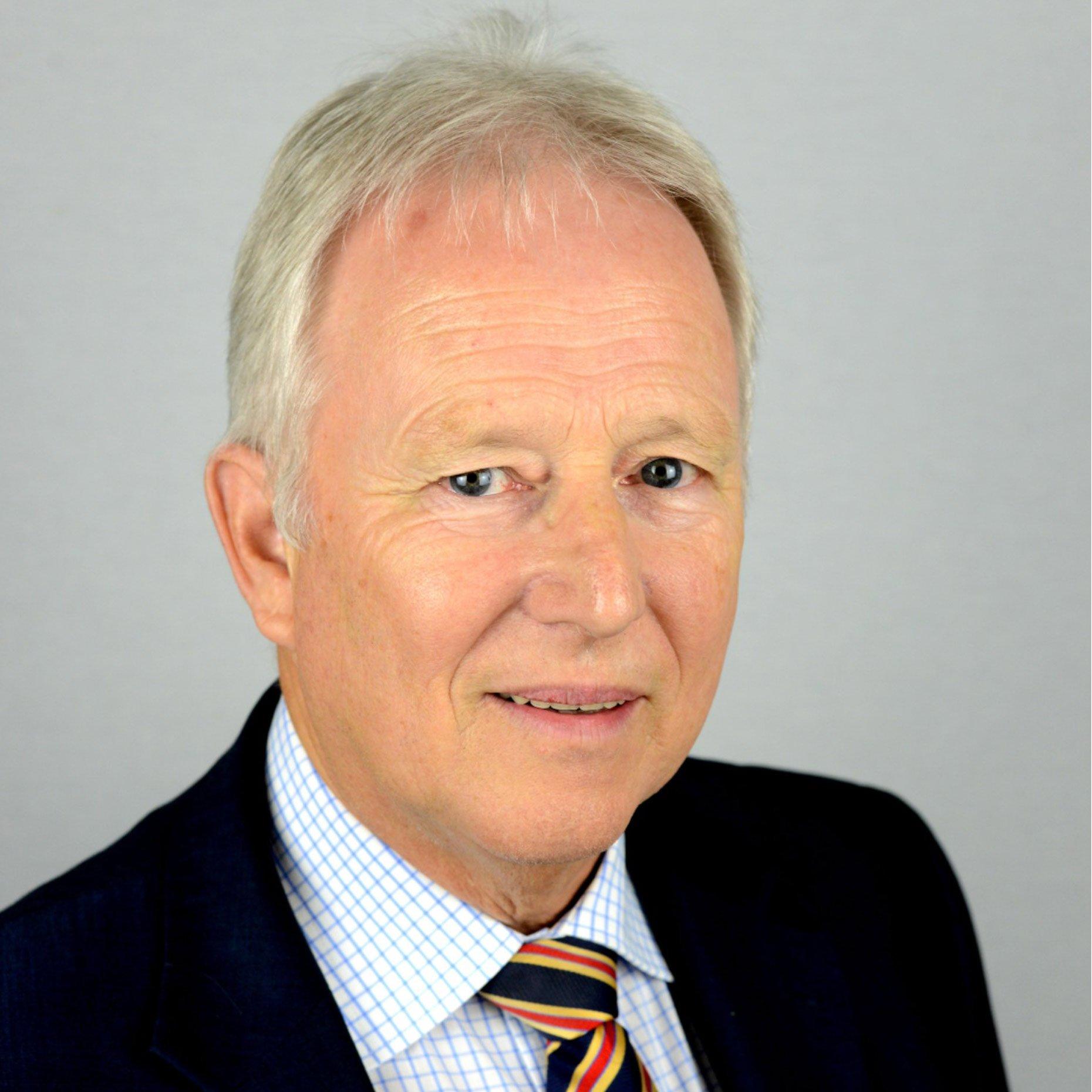 Alan Briggs - Conservative