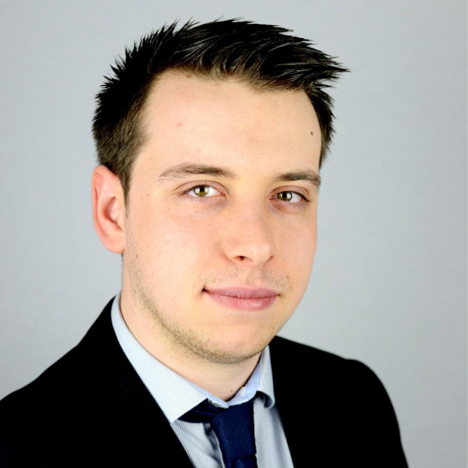 Christopher Reid - Conservative
