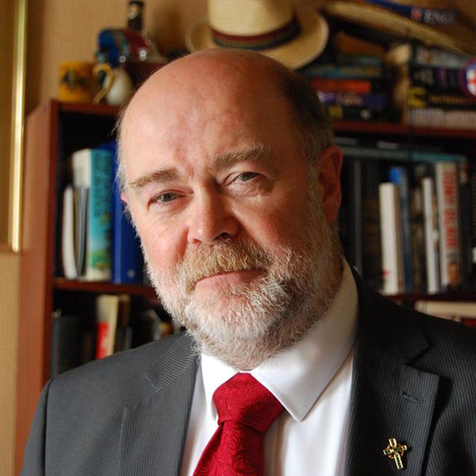 Chris Burke - Labour