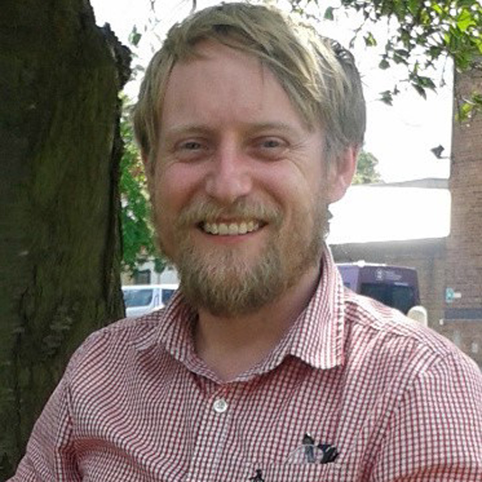 Dave Collow - Labour