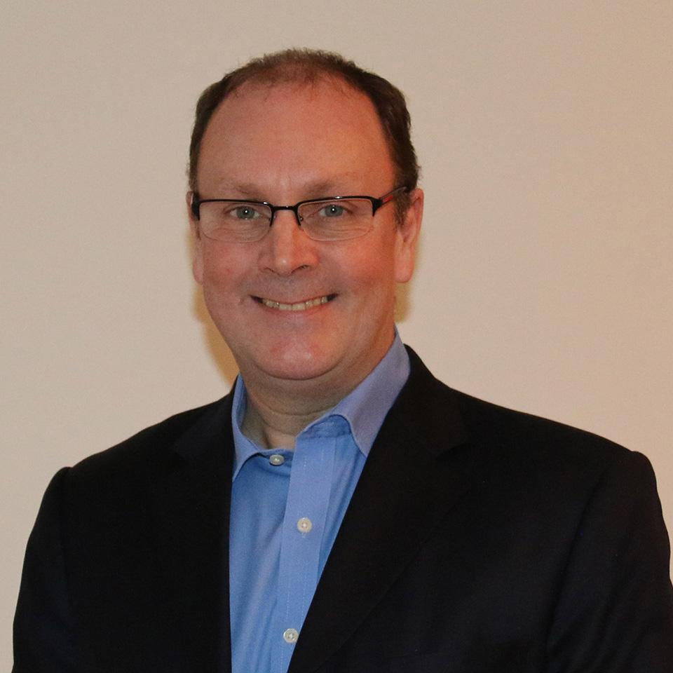 David Wright - Conservative