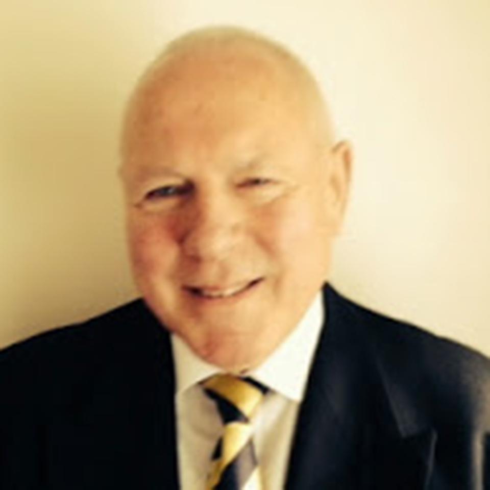 David Warde - UKIP