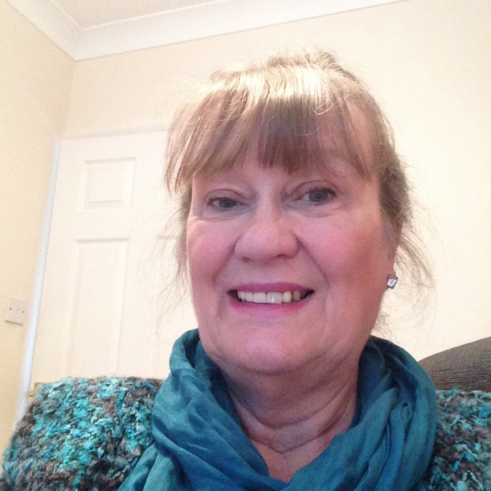 Elaine Warde - UKIP