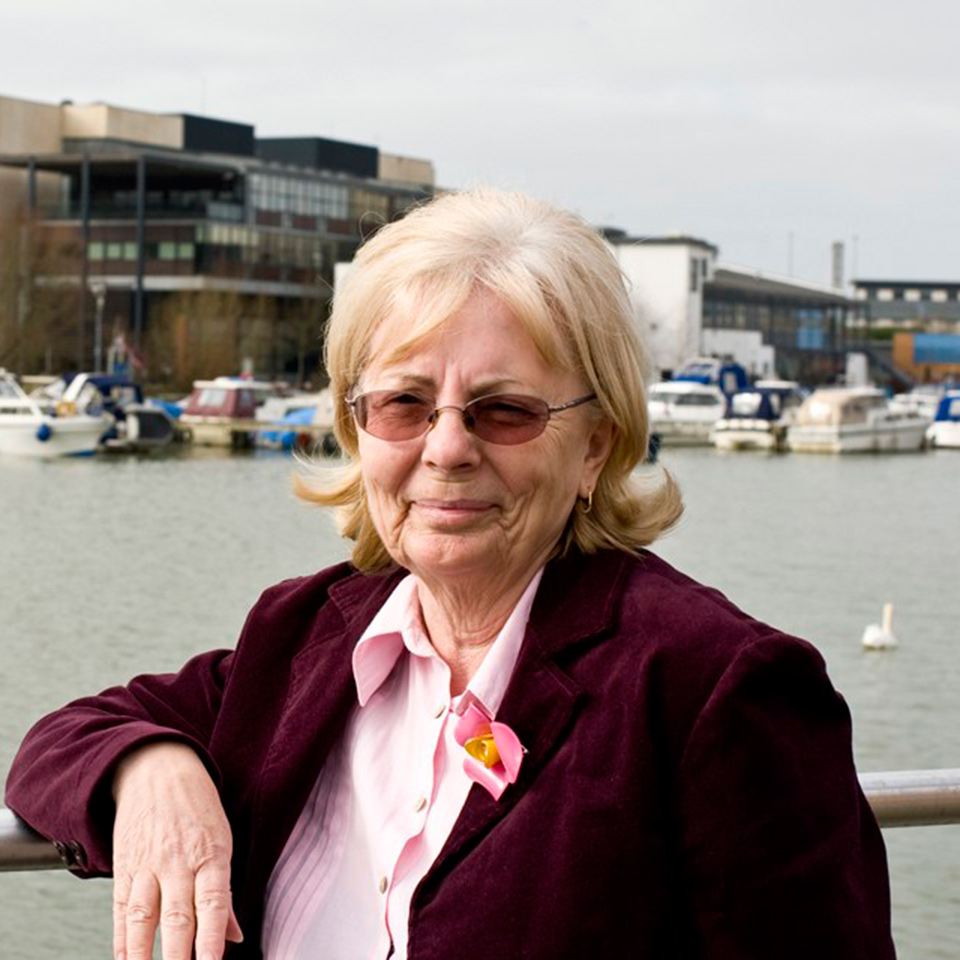 Fay Smith - Labour