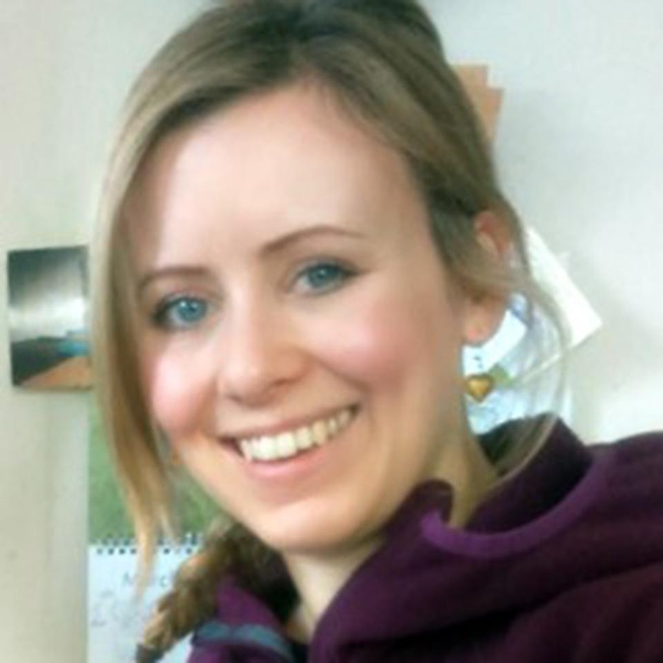 Fiona McKenna - Green