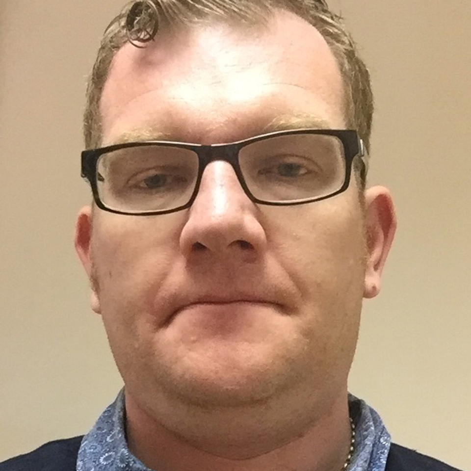 Jeff McGeachie - UKIP
