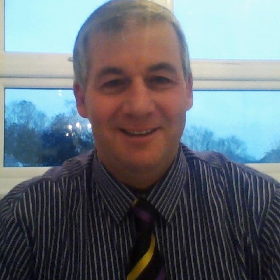 Kevin Harrington - UKIP