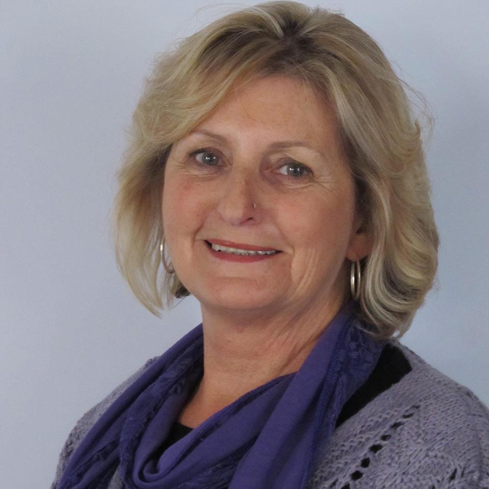 Liz Massey - Labour