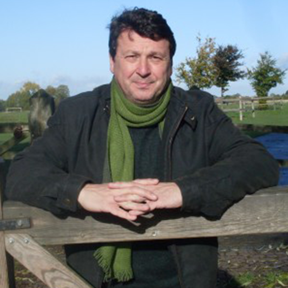 Neil Murray - Labour
