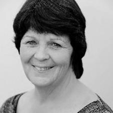 Patricia Bradwell