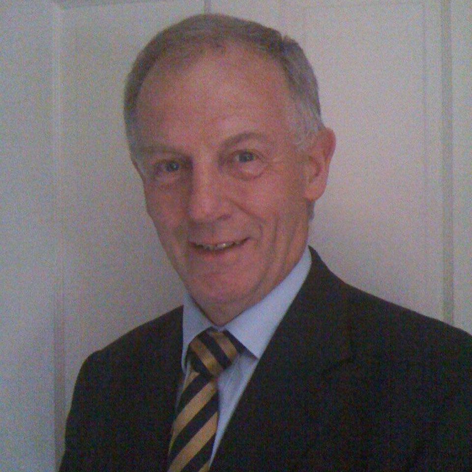 Roger Hansard, Conservative
