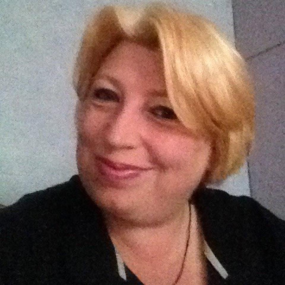Sharon Longthorne - Conservative