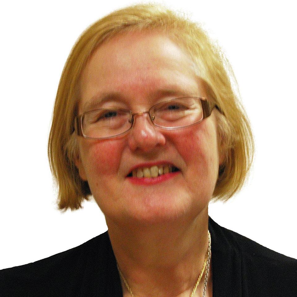 Sue Burke - Labour