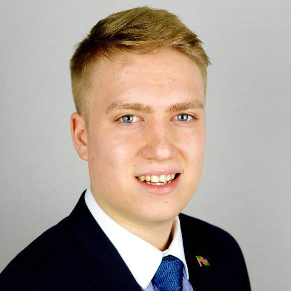Thomas Dyer - Conservative