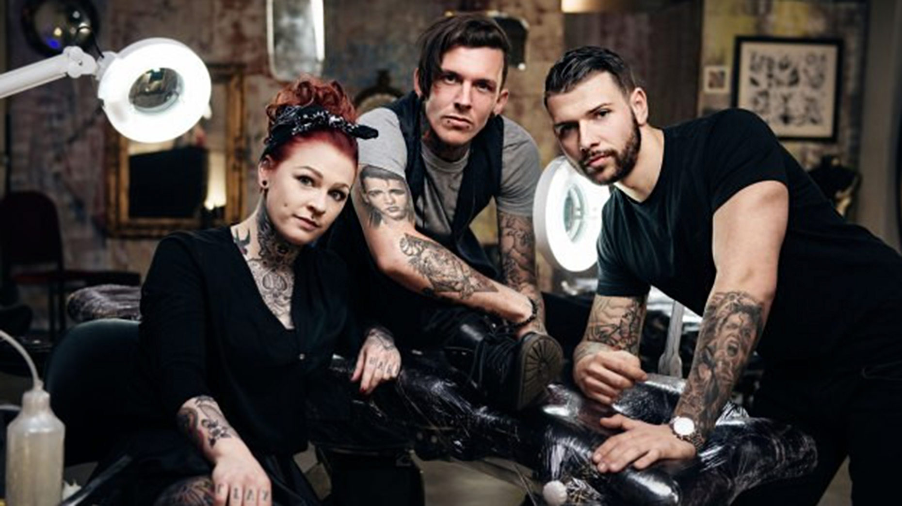 Lincolnshire Residents Called On For New E4 TV Show Body Fixers