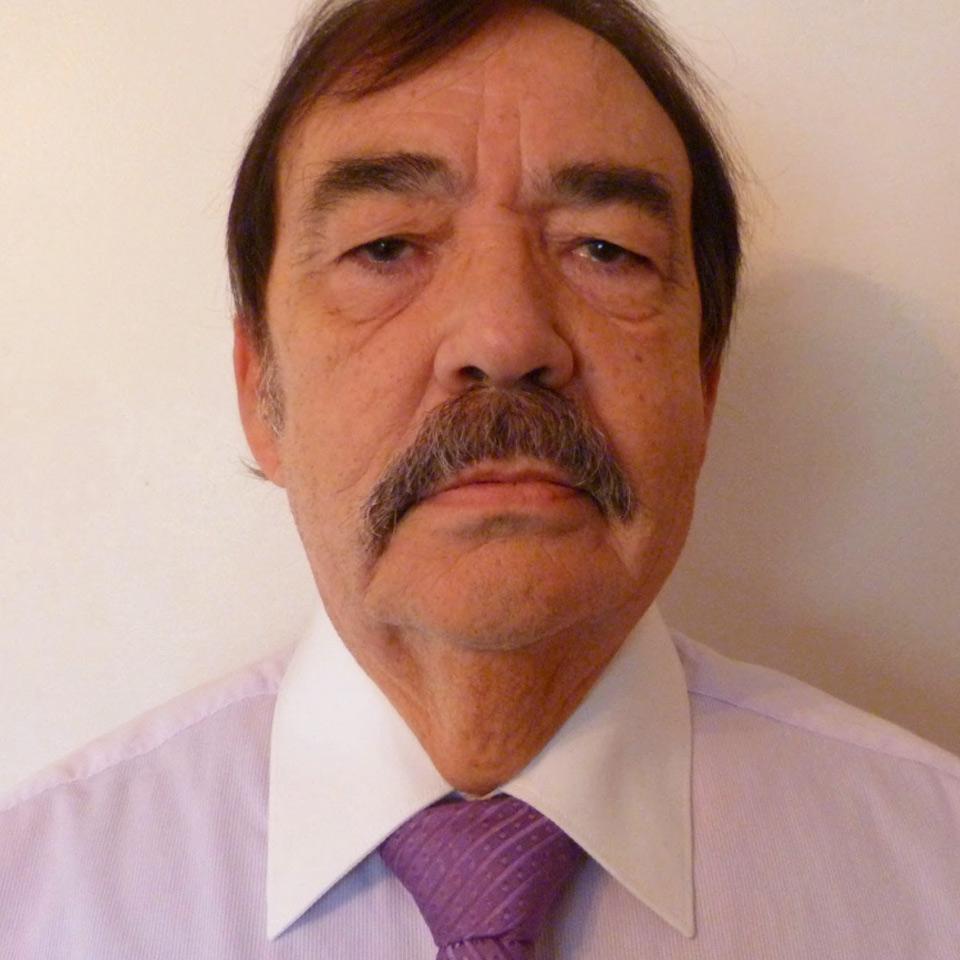 Tim Richens - UKIP