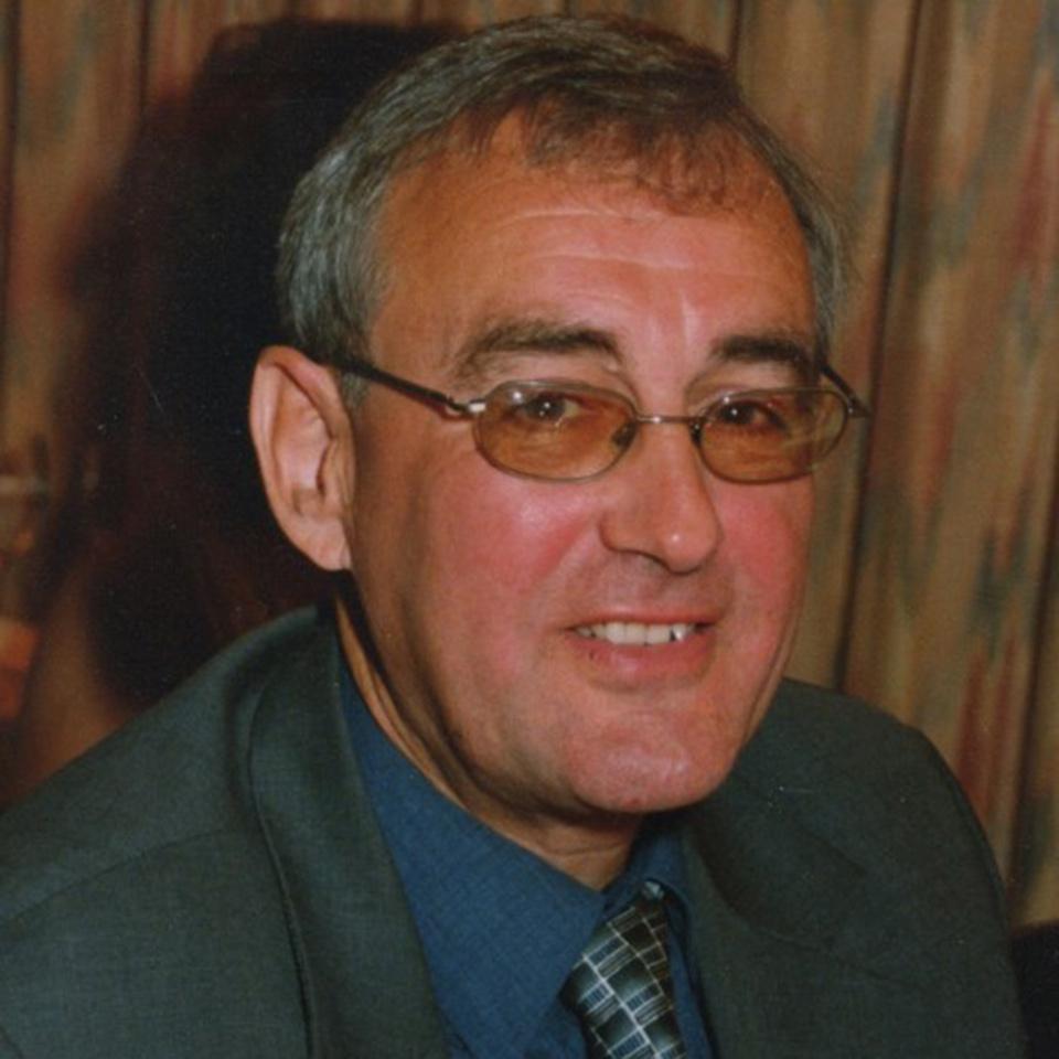 Tony Speakman - Labour