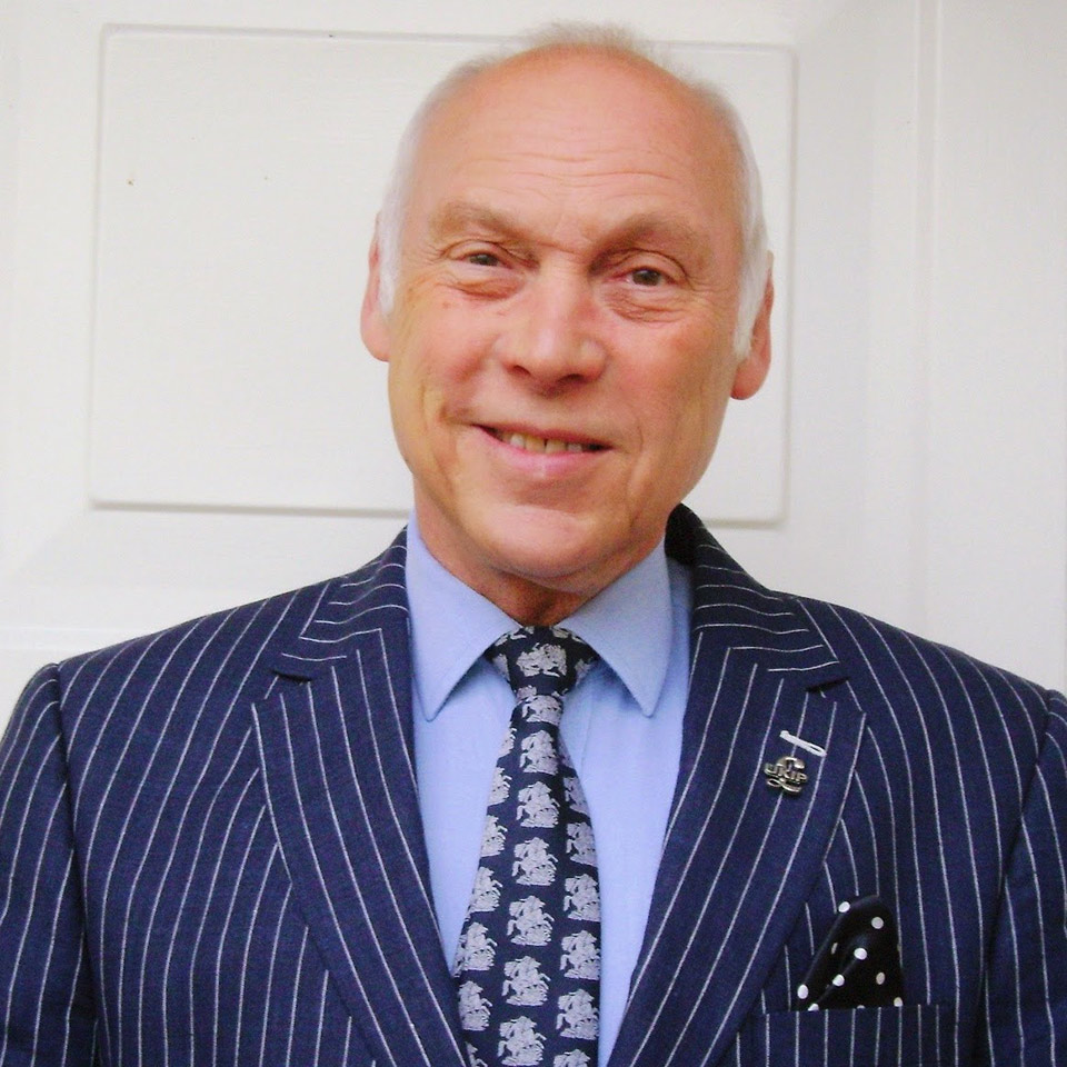 Tony Wells - UKIP