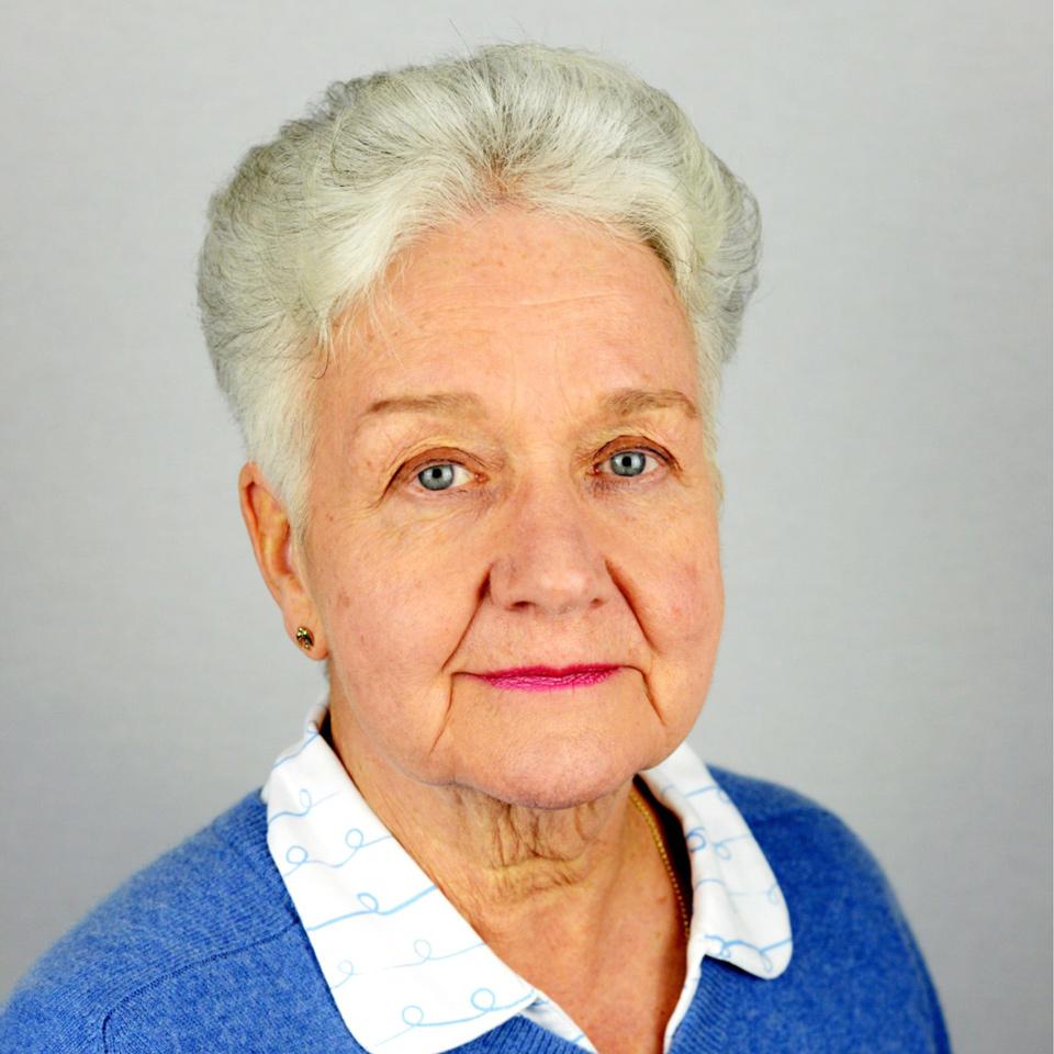 Yvonne Bodger - Conservative