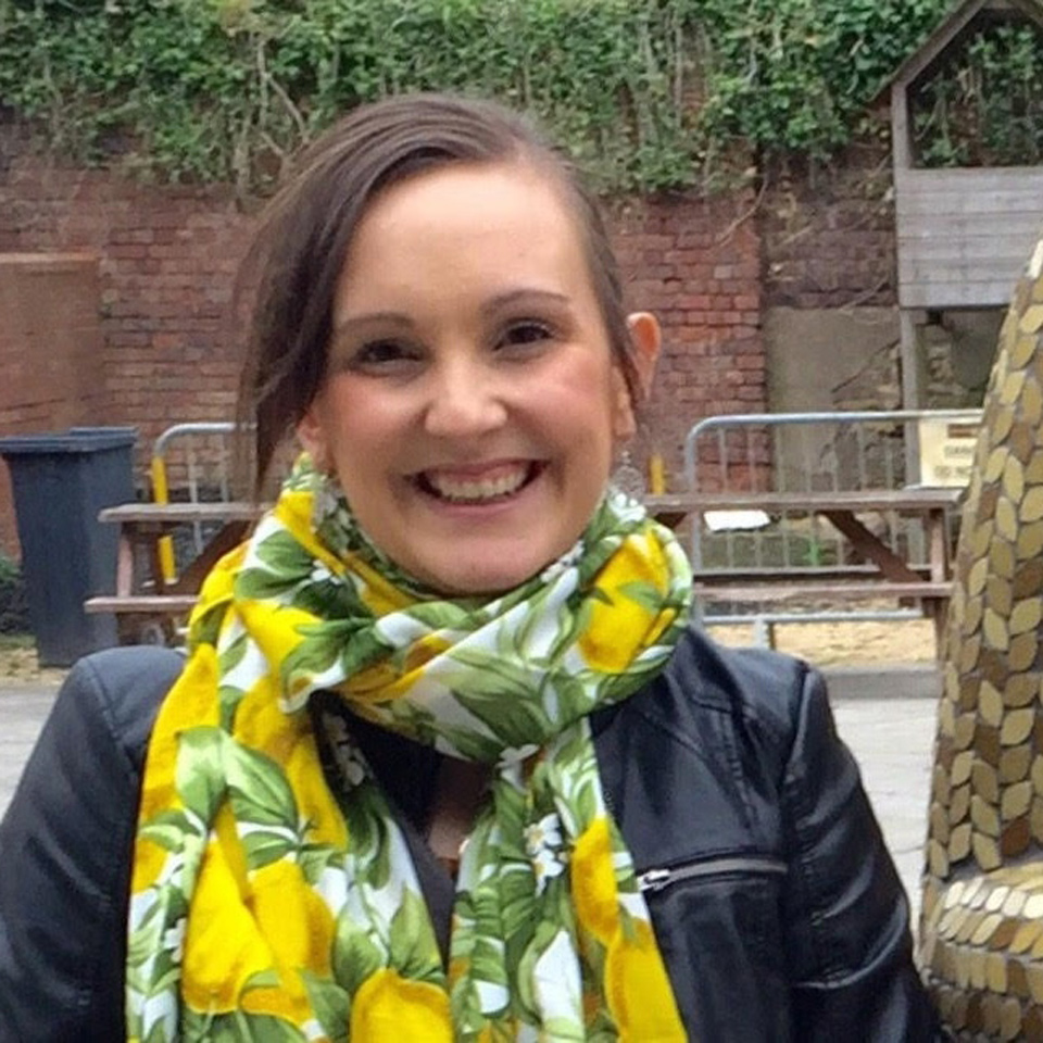 Nicole Pouncey - Liberal Democrats