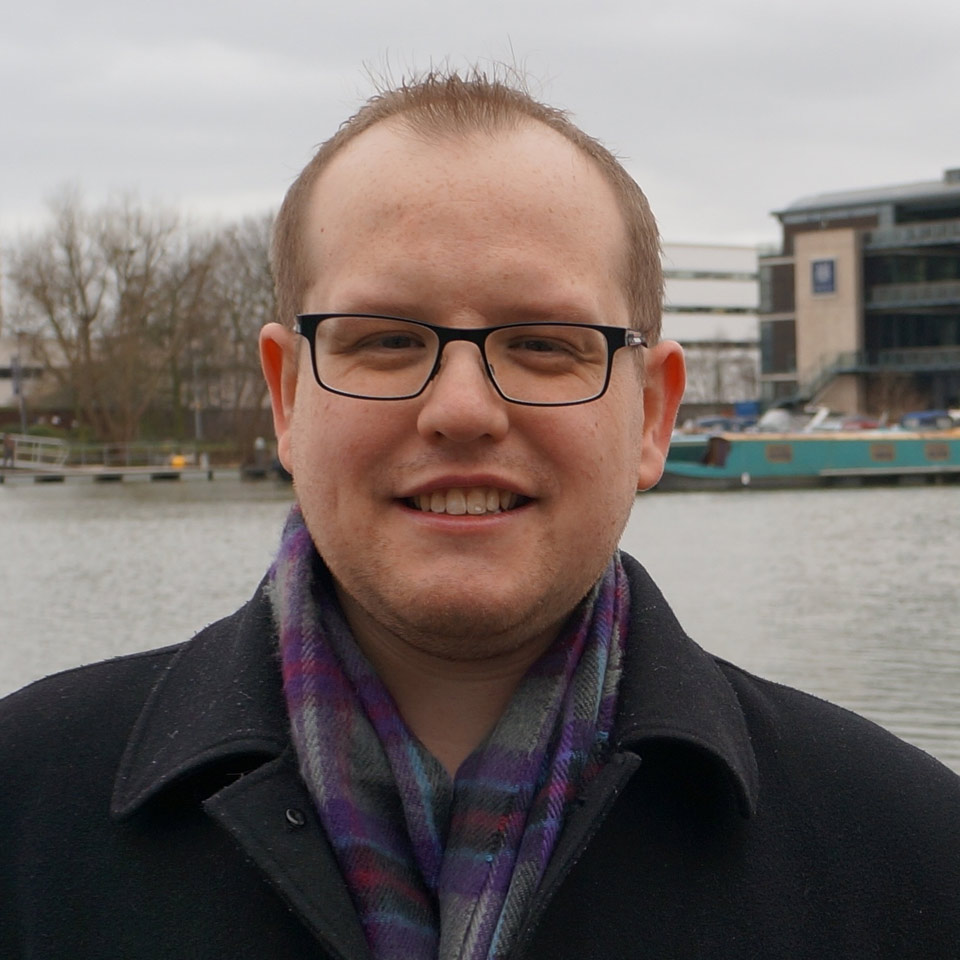 Ross Pepper - Liberal Democrats