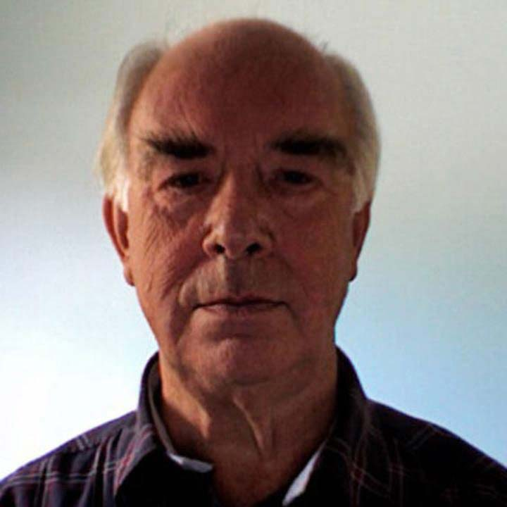 Richard Lucas was a former councillor in Lincoln the president of the Lincoln Civic Trust.