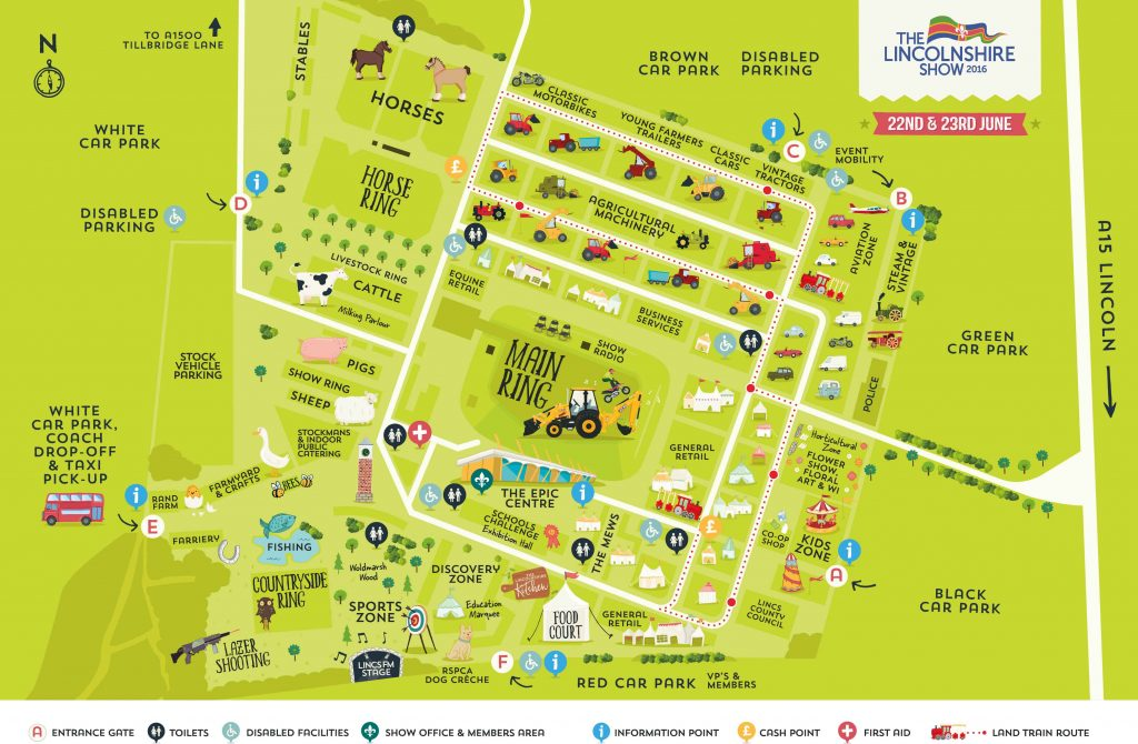 Lincolnshire-Show-2016-map