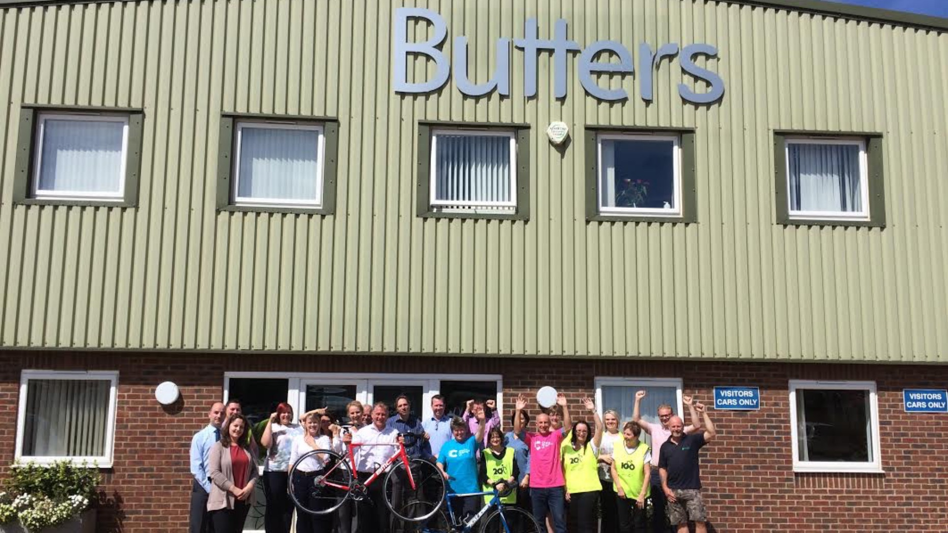 Butters_charity_Spalding