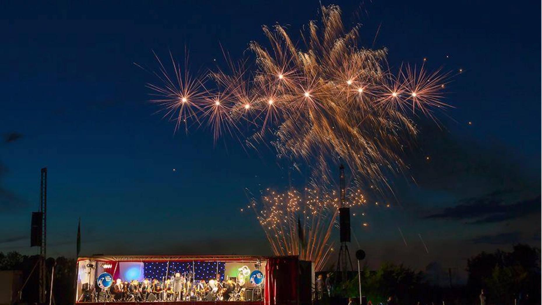 Photo: Heckington Show Facebook page