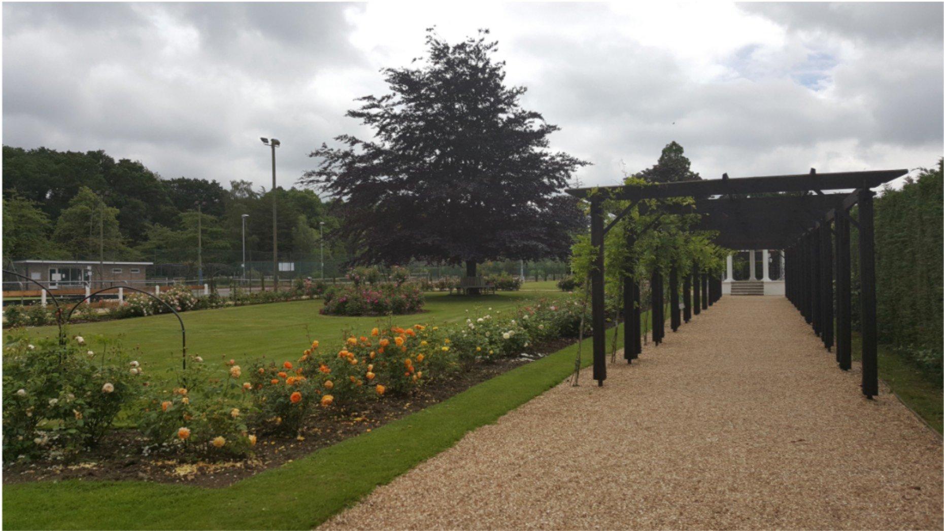 Photo: Jubilee Park
