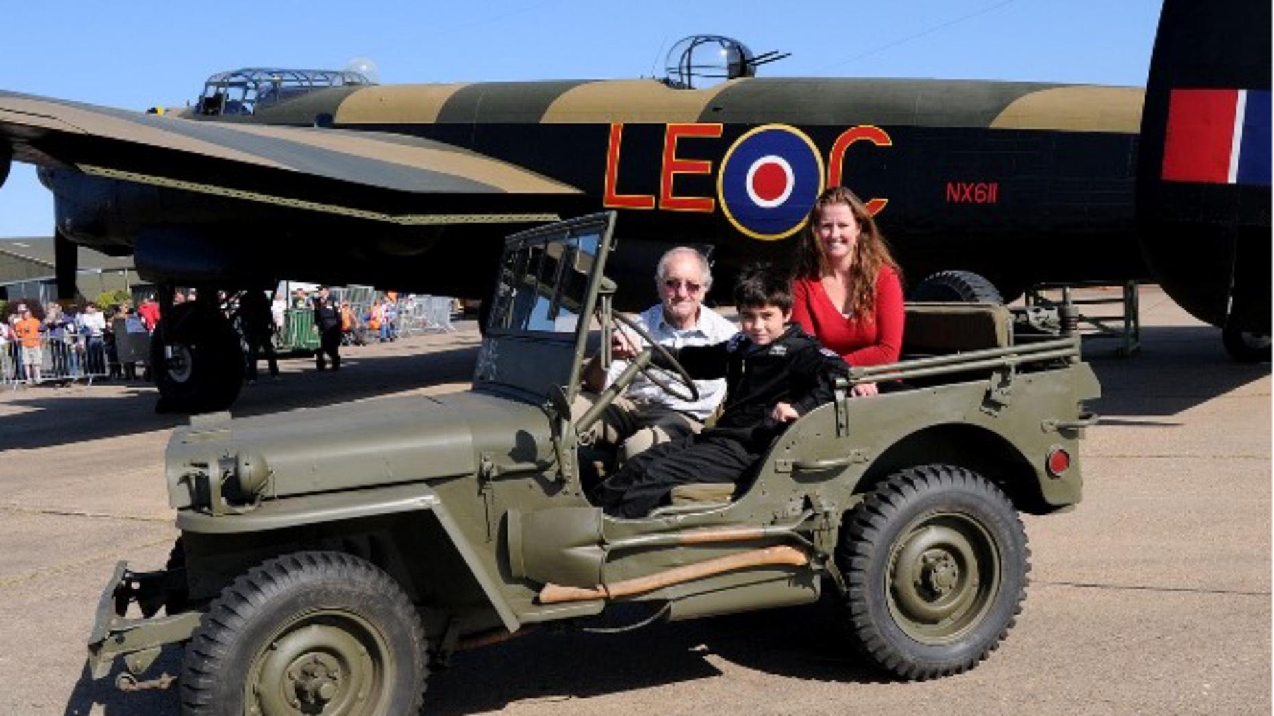 Photo: Lincolnshire Aviation Centre