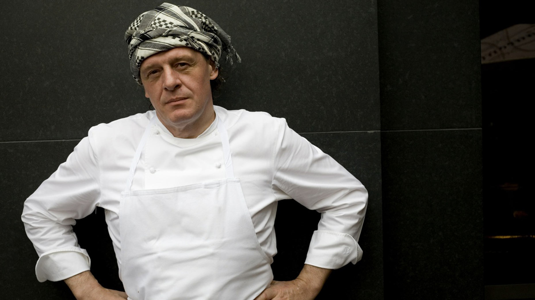 Celebrity chefs restaurants ukiah