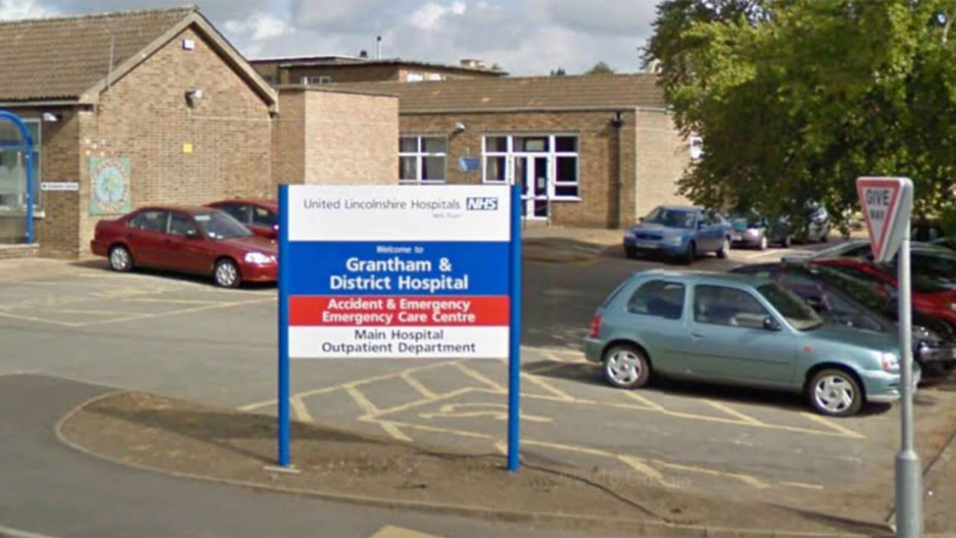 Health officials and politicians have been reacting to the announcement by ULHT. Photo: Google Street View