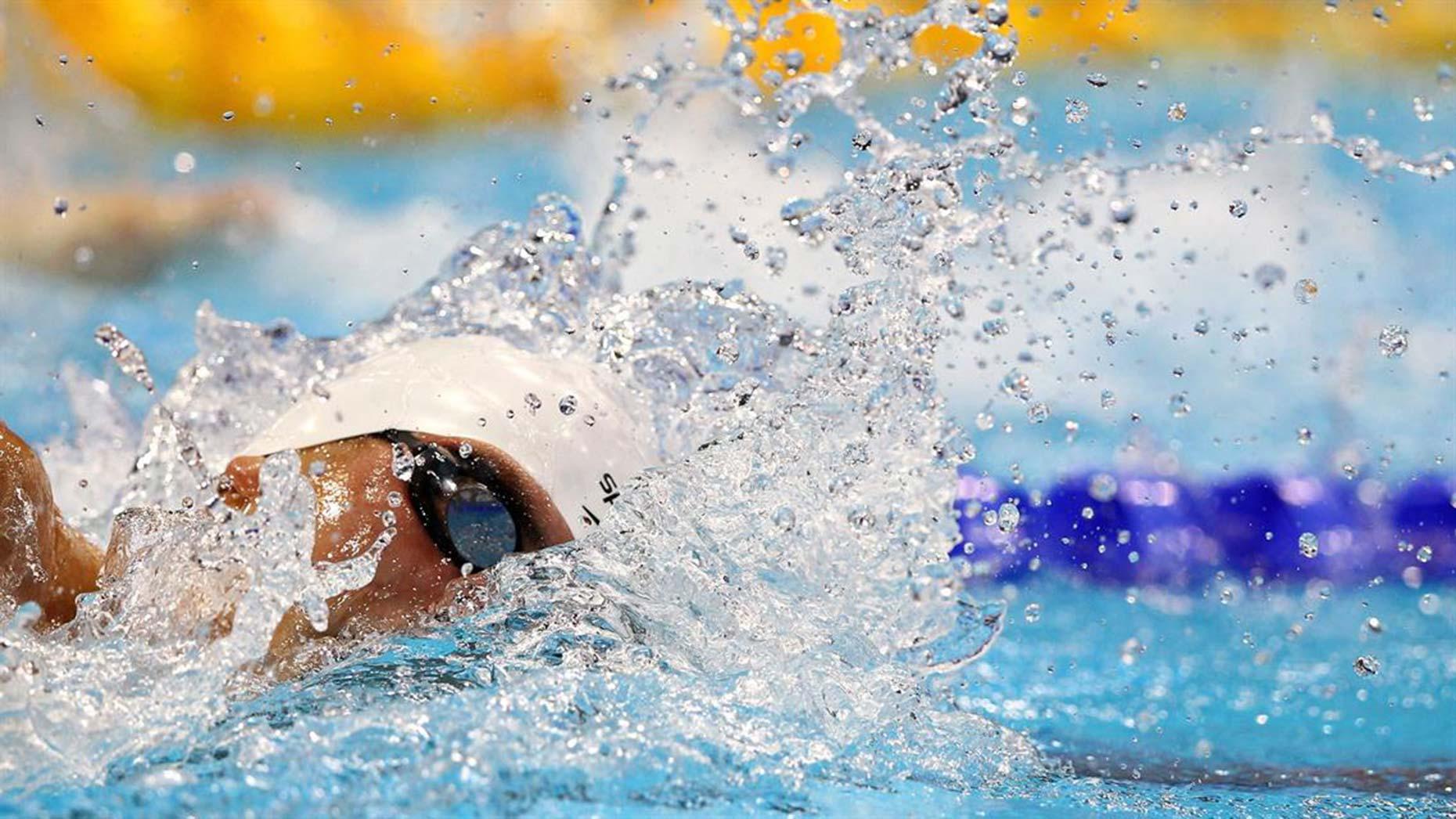 Jack Burnell. Photo: Team GB