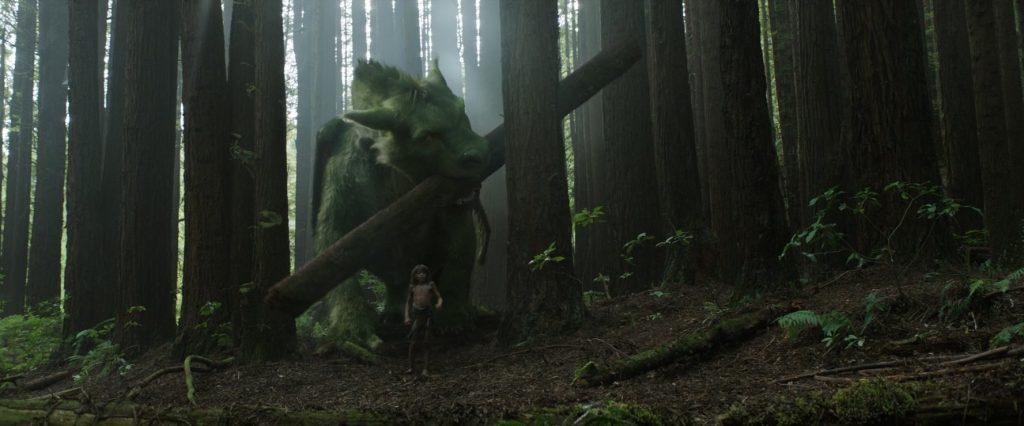 Oakes Fegley in Pete's Dragon. Photo by Disney.
