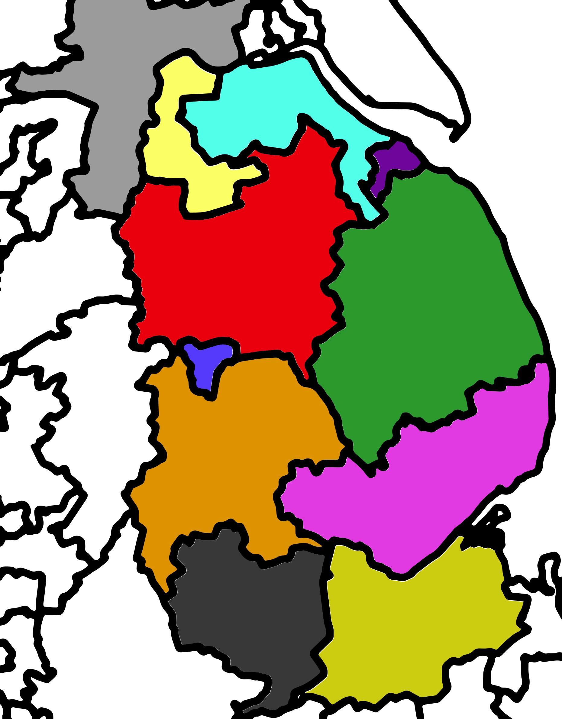 Map: Lincolnshire Reporter