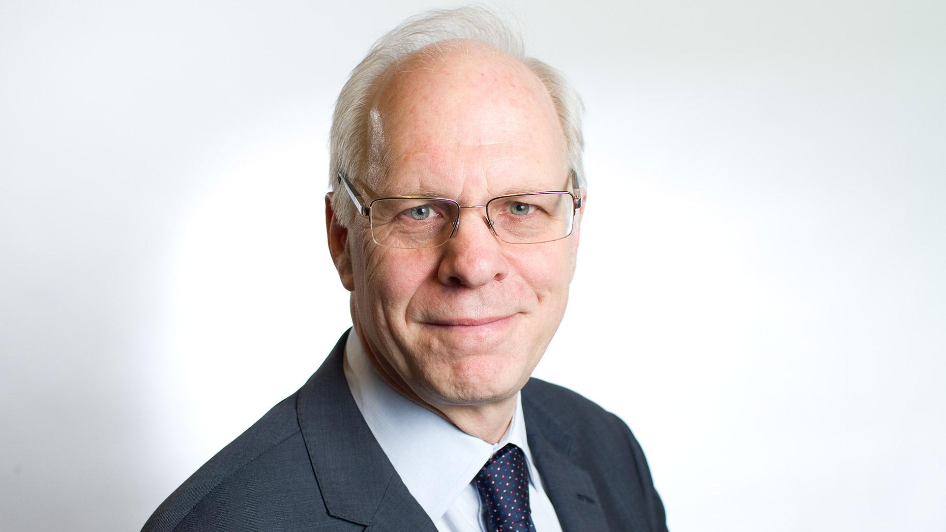 Scunthorpe MP Nic Dakin