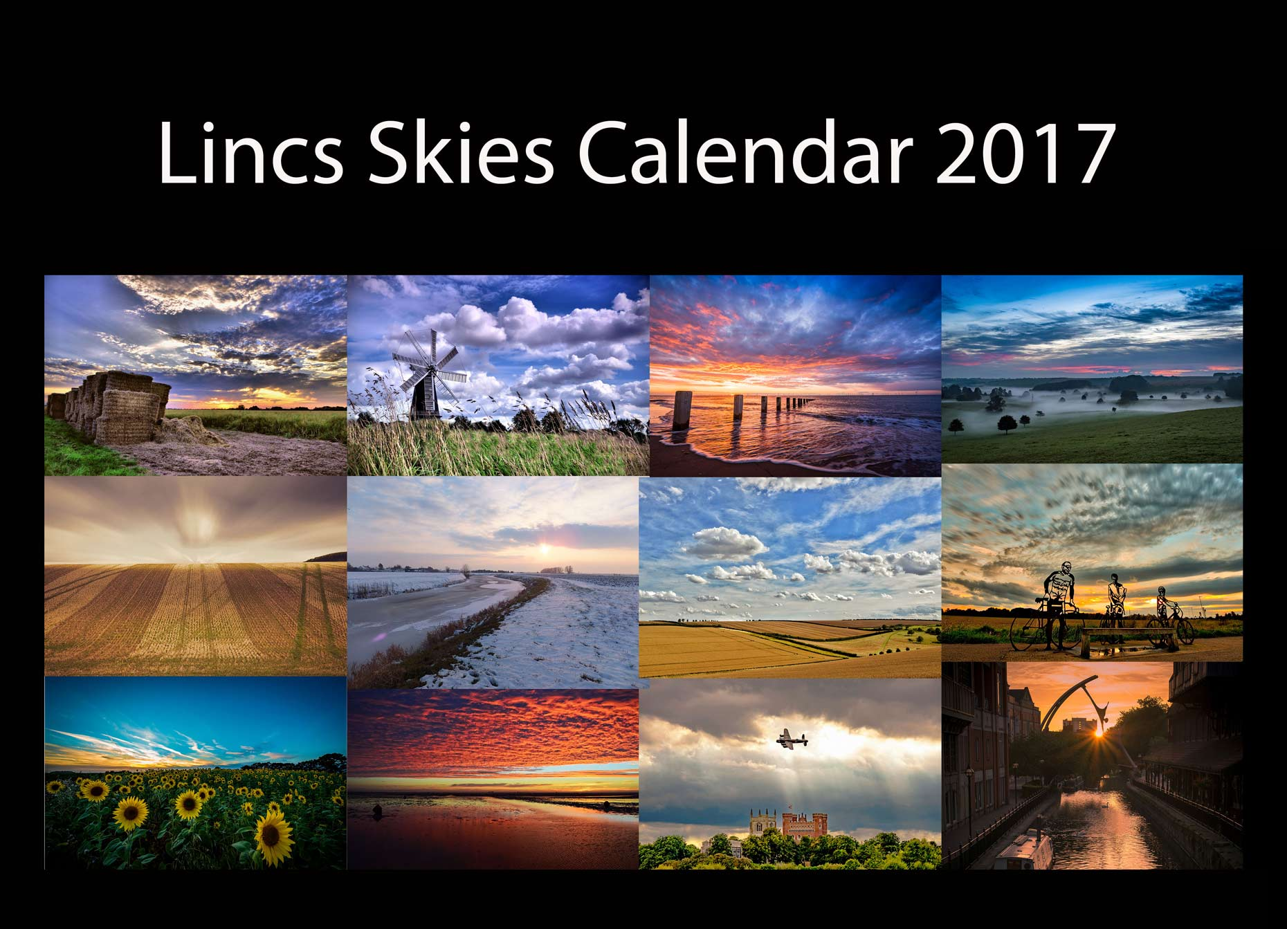 The calendar will be printed soon.