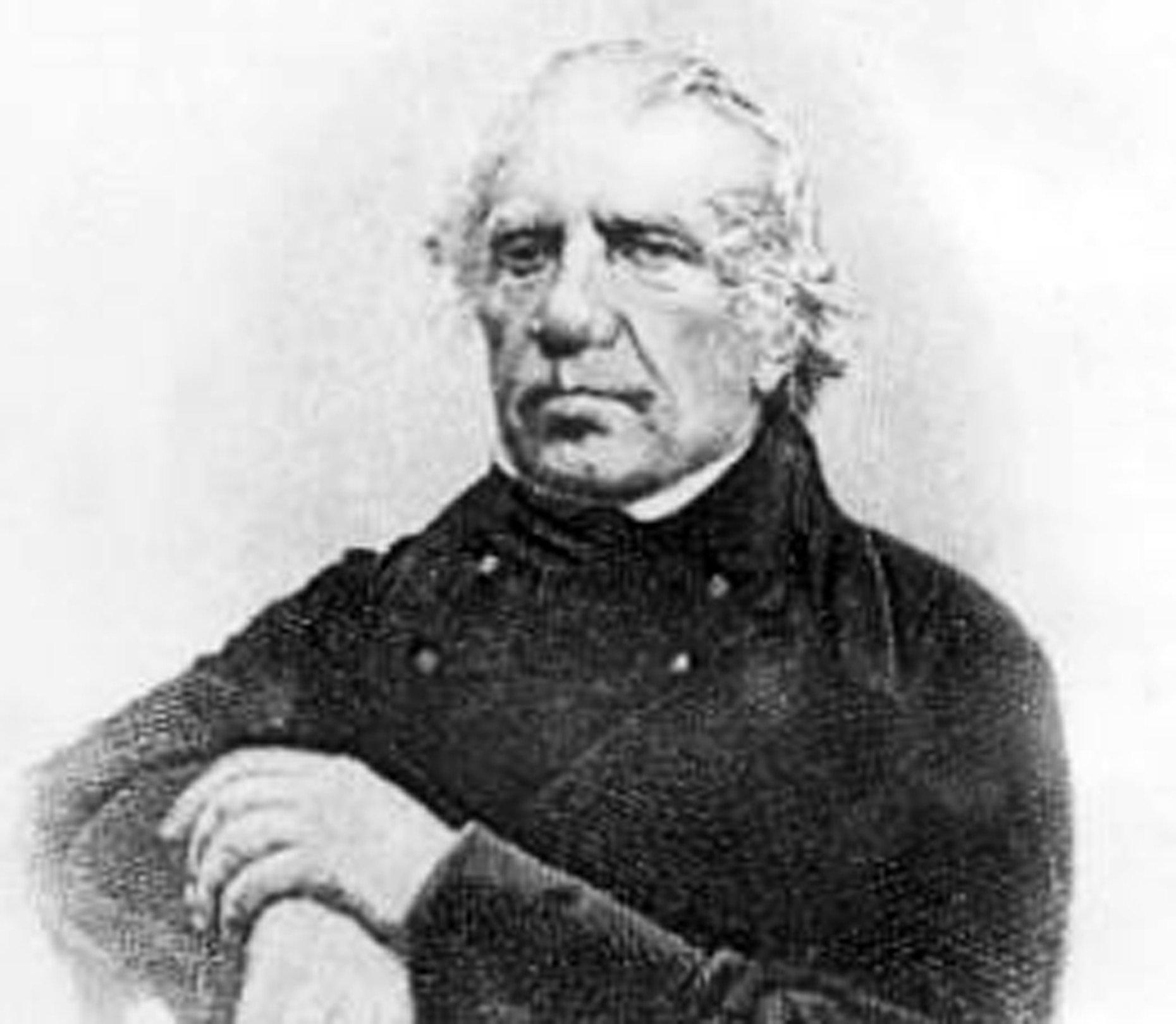 Samuel Bamford