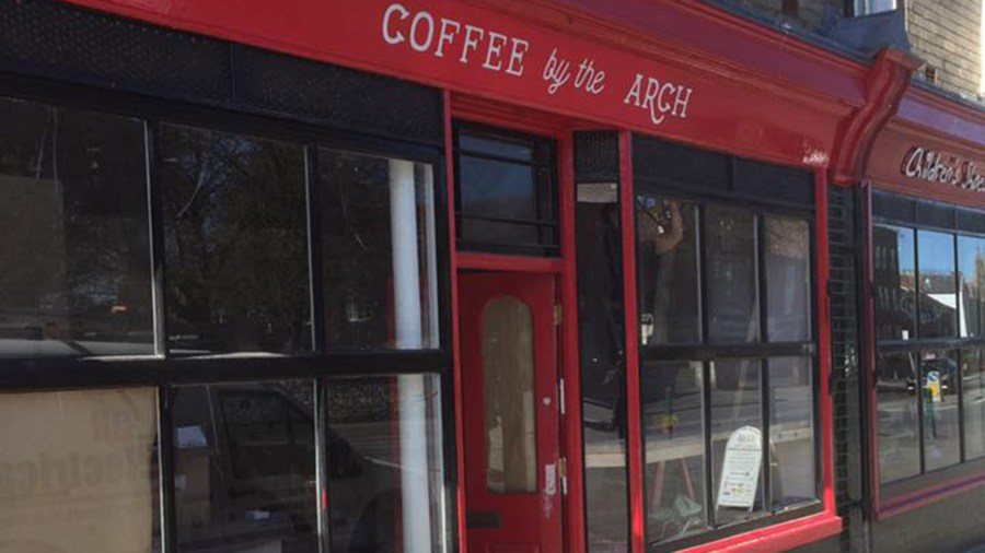 New lincoln cafe to open for easter weekend for Restaurants open on easter near me