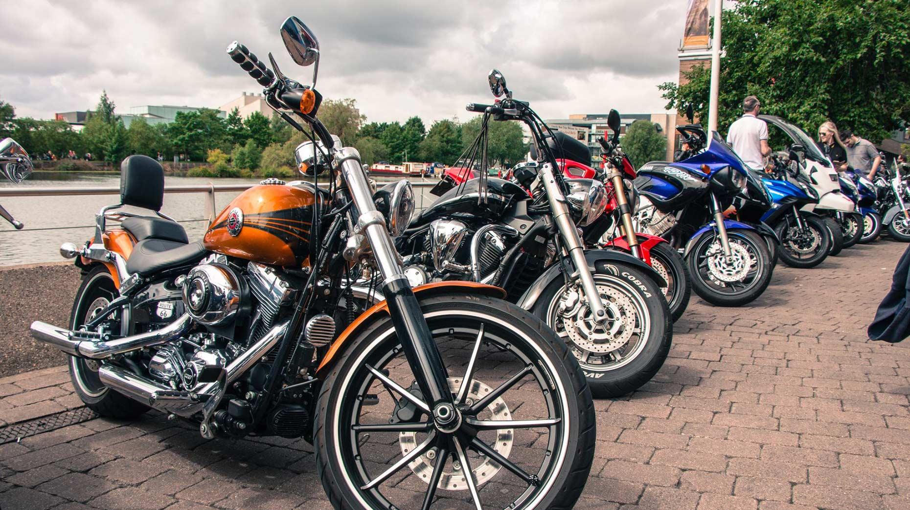lincoln bikers festival fest bike