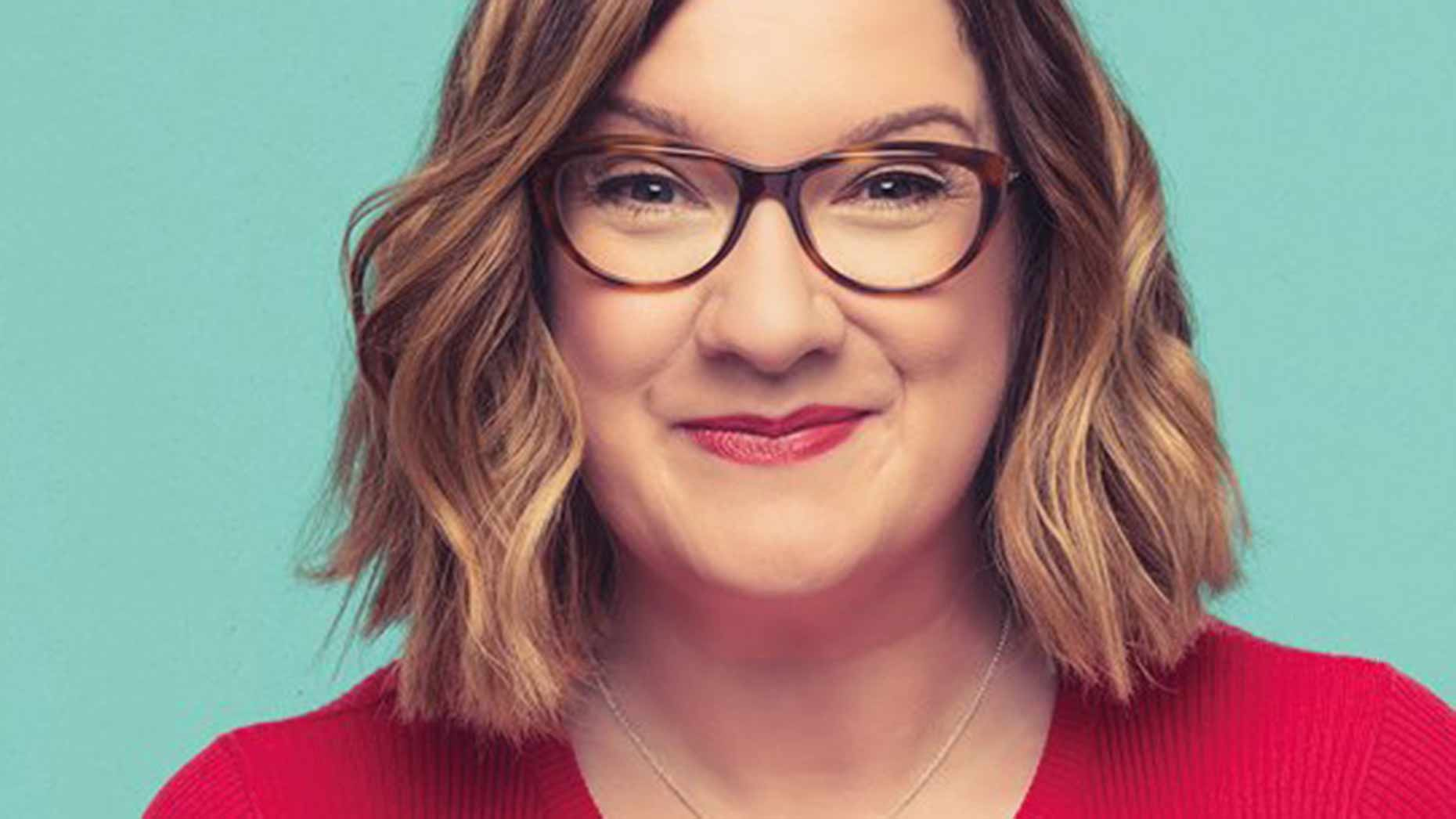 Comedian Sarah Millican To Perform In Lincoln Next Year