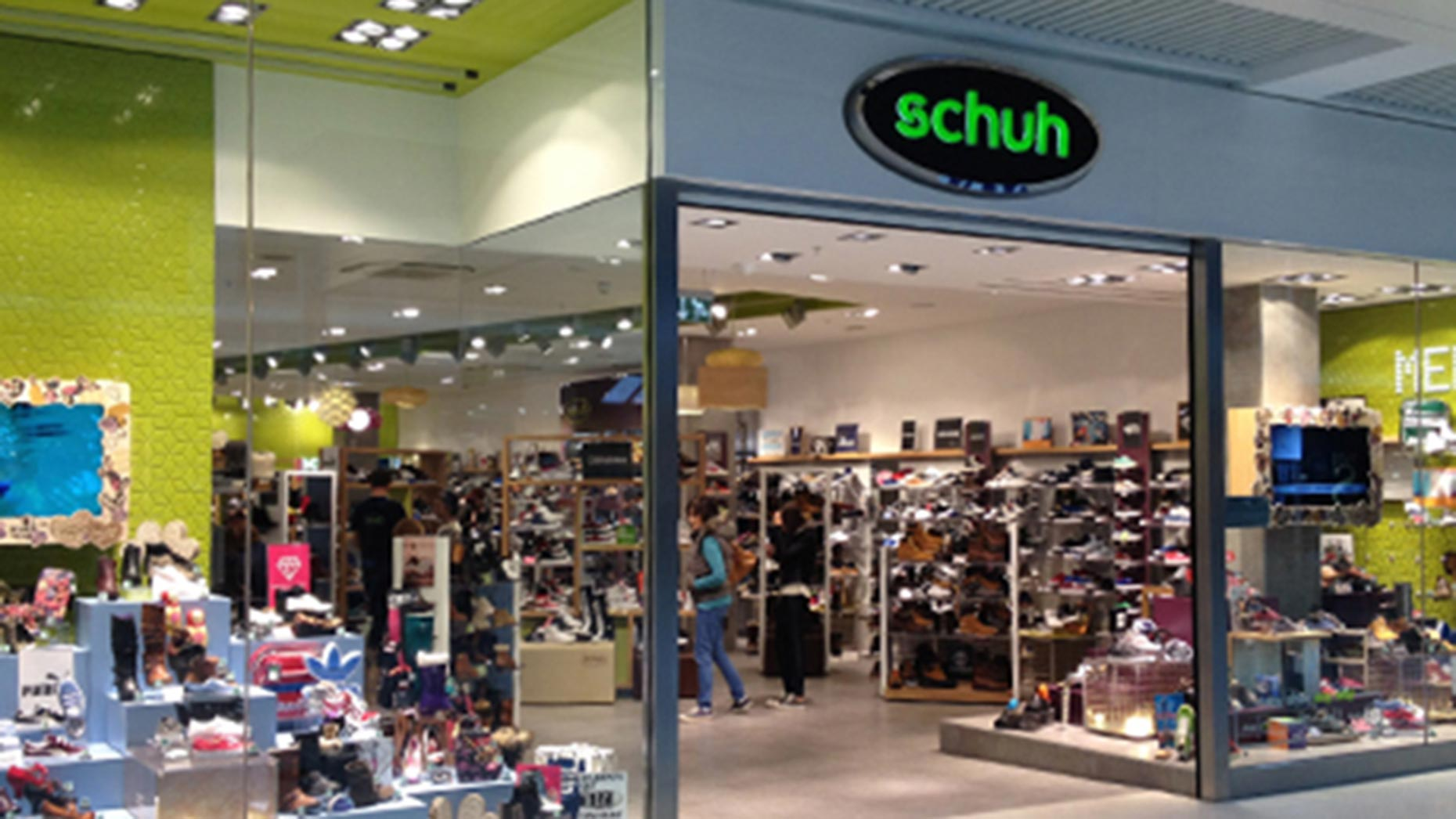 Lincoln Uk Shoe Shops